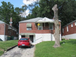 Photo of 7133 Theodore Avenue, St Louis, MO 63136-1019 (MLS # 18084050)