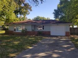 Photo of 234 Cook Avenue, Hamel, IL 62046-1040 (MLS # 18084108)