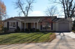 Photo of 13380 Primwood Drive, St Louis, MO 63141-6035 (MLS # 18084124)