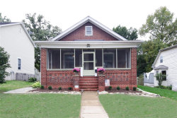Photo of 316 Greeley Avenue, Webster Groves, MO 63119 (MLS # 18084148)