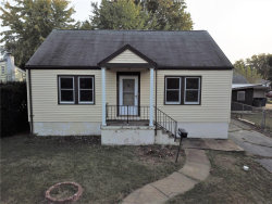 Photo of 5704 Maxwell Avenue, St Louis, MO 63123-3624 (MLS # 18084162)