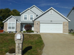 Photo of 1045 Vogel Estates, Arnold, MO 63010-3785 (MLS # 18084966)