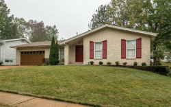 Photo of 1132 Villaview Drive, Manchester, MO 63021-6754 (MLS # 18086362)