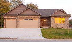 Photo of 7140 Saint James, Edwardsville, IL 62025 (MLS # 18086447)