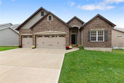 Photo of 453 Amber Lake Court, Imperial, MO 63052-3114 (MLS # 18086487)