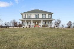 Photo of 21088 Prairie Haven Lane, Warrenton, MO 63383 (MLS # 18087040)
