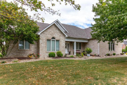 Photo of 5306 Fox Circle Drive, Edwardsville, IL 62025 (MLS # 18087437)