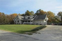 Photo of 221 Lakewood Drive, Hillsboro, IL 62049-3204 (MLS # 18087475)