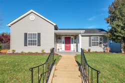 Photo of 3651 Roswell Avenue, St Louis, MO 63116-4030 (MLS # 18087943)