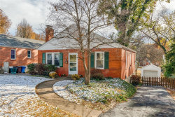 Photo of 620 Forest Avenue, St Louis, MO 63135-2051 (MLS # 18088902)