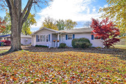 Photo of 6709 West Main Street, Maryville, IL 62062 (MLS # 18089220)