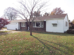 Photo of 107 North Monroe Street, Trenton, IL 62293-1033 (MLS # 18089257)