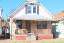Photo of 4607 South 38th Street, St Louis, MO 63116-4331 (MLS # 18089378)