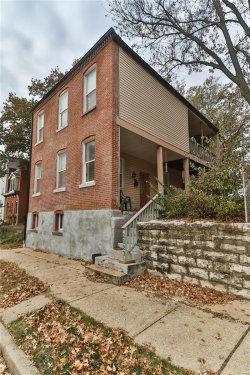 Photo of 2623 Missouri Avenue, St Louis, MO 63118-1636 (MLS # 18089394)