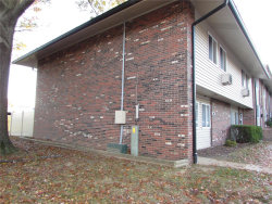 Photo of 9960 Bunker Hill Drive, St Louis, MO 63123-7402 (MLS # 18089516)