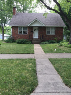 Photo of 1428 Washington Street, Highland, IL 62249-2530 (MLS # 18089688)