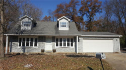 Photo of 40 Hickory Hill Lane, Glen Carbon, IL 62034 (MLS # 18089923)