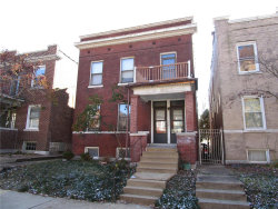 Photo of 4020 Flad Avenue, St Louis, MO 63110-3925 (MLS # 18090040)