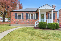 Photo of 2910 Wingate Court, St Louis, MO 63119-1435 (MLS # 18090071)