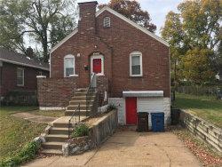 Photo of 3811 Oakridge, St Louis, MO 63121-3421 (MLS # 18090204)