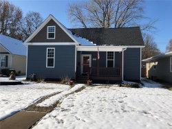 Photo of 813 Sherman Avenue, Edwardsville, IL 62025 (MLS # 18090419)