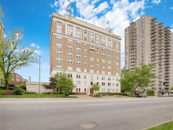 Photo of 701 South Skinker Boulevard , Unit 1001, St Louis, MO 63105-3226 (MLS # 18090590)