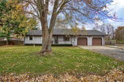 Photo of 208 Willow Drive, Collinsville, IL 62234 (MLS # 18090752)