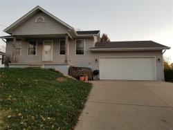 Photo of 328 Garesche Street, Collinsville, IL 62234-5321 (MLS # 18091038)