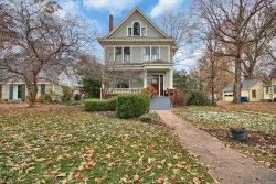 Photo of 607 St. Louis Street, Edwardsville, IL 62025-1503 (MLS # 18091191)