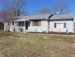 Photo of 1427 Valley View, Arnold, MO 63010-4278 (MLS # 18091421)