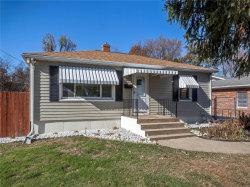 Photo of 715 Osborn Drive, Collinsville, IL 62234-3621 (MLS # 18091542)