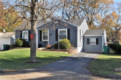Photo of 836 Lanvale Drive, Webster Groves, MO 63119-4134 (MLS # 18091575)