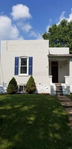 Photo of 3253 Walter Avenue, St Louis, MO 63143-3915 (MLS # 18091993)