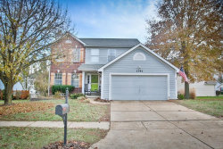 Photo of 1741 Stoney Terrace Drive, Ballwin, MO 63021-7783 (MLS # 18092321)