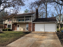 Photo of 733 Jares Court, Ballwin, MO 63011-2804 (MLS # 18092365)