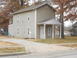Photo of 2823 Indiana Avenue, Granite City, IL 62040-3529 (MLS # 18092741)
