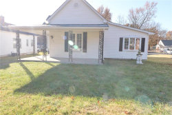 Photo of 806 West Main Street, Festus, MO 63028 (MLS # 18093191)