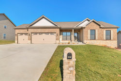 Photo of 2351 Fire Crest Court, Washington, MO 63090-6746 (MLS # 18093504)