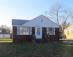 Photo of 346 South Central Avenue, Wood River, IL 62095-2412 (MLS # 18093876)