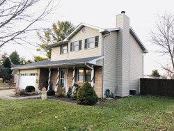 Photo of 1117 Cobblestone Dr, Edwardsville, IL 62025-8800 (MLS # 18093896)