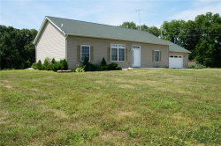 Photo of 4681 South Mississippi River Road, Golden Eagle, IL 62036 (MLS # 18094127)