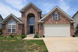 Photo of 1405 Sterling Pines Court, Arnold, MO 63010-1055 (MLS # 18094495)