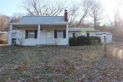 Photo of 1620 North Bluff Road, Collinsville, IL 62234-7306 (MLS # 18094569)