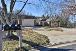 Photo of 324 Morristown Court, Chesterfield, MO 63017-3426 (MLS # 18095135)