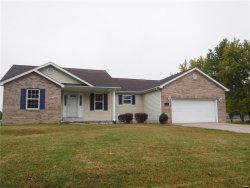 Photo of 1216 Witt Mill Road, Jerseyville, IL 62052-1125 (MLS # 18095377)
