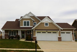 Photo of 3856 Plymouth Court, Edwardsville, IL 62025 (MLS # 18096260)