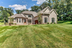 Photo of 350 Upper Conway Estates Court, Town and Country, MO 63141 (MLS # 18096312)