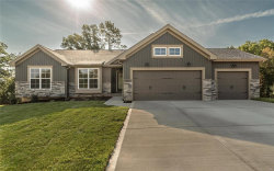 Photo of 0-Lot 31 Hickory Knoll Drive, Troy, MO 63379 (MLS # 18096334)