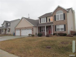 Photo of 1424 Dale Drive, Troy, IL 62294-6229 (MLS # 19000923)