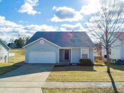 Photo of 110 Pine Hollow Lane, Collinsville, IL 62234-4782 (MLS # 19001102)